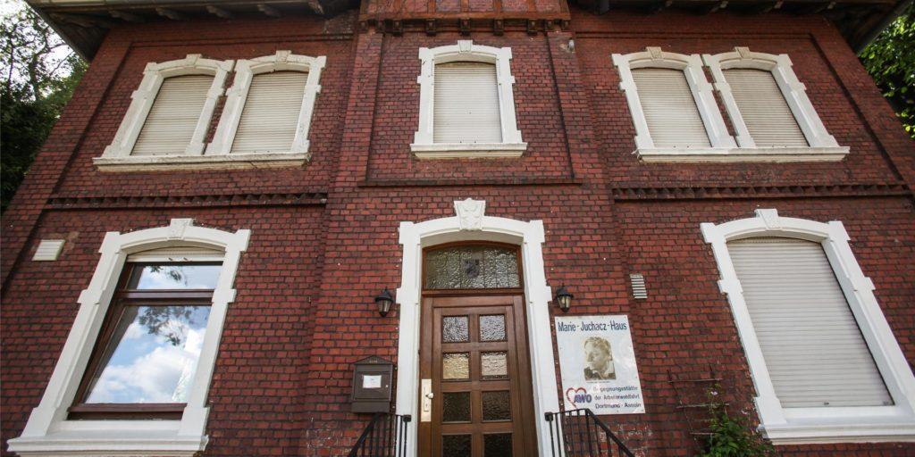 Die Awo-Begegnungsstätte in Asseln, das Marie Juchacz Haus, wird ab dem 1. Juli wieder geöffnet sein.