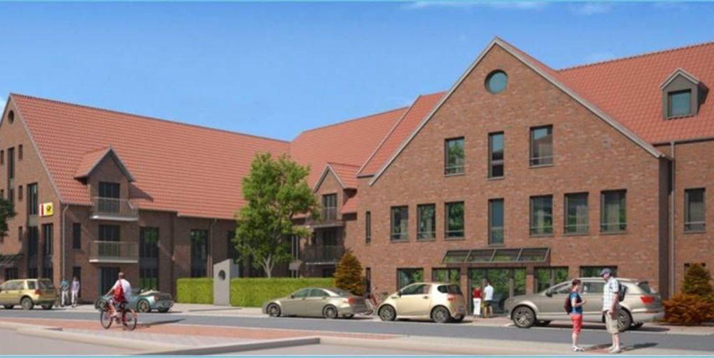 Neues entstehen soll mitten in Nordkirchen auf dem früheren Gelände von Haus Westermann. Einen genauen Termin für den Baubeginn hat die Gemeinde noch nicht.