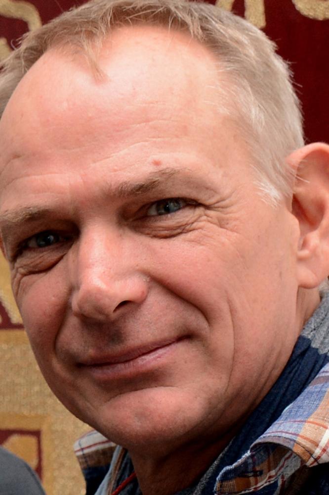 Rolf Puschnig, bei der Caritas zuständig für Flüchtlingsbetreuung und Online-Beratung von Flüchtlingen.