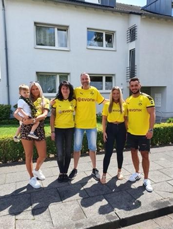 Janine Middelmann und ihre Familie aus Castrop-Rauxel reisen bald nach Mallorca.