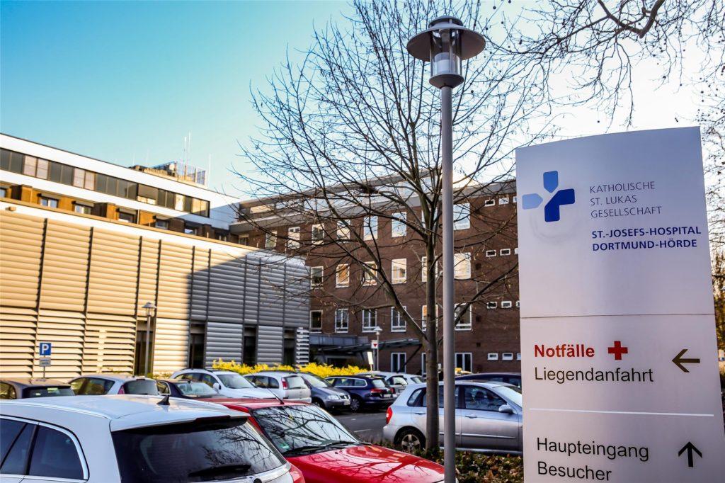 Heute ist das St.-Josefs-Hospital ein Krankenhaus der Regelversorgung mit fast 300 Betten und zwei Intensivstationen.
