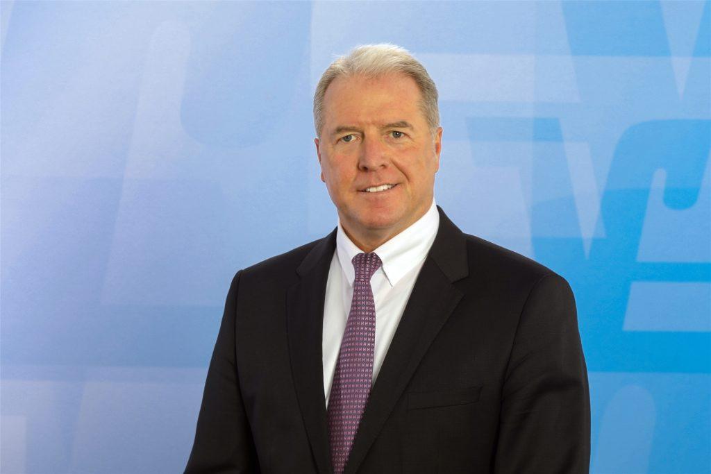 Martin Eul von der Dortmunder Volksbank
