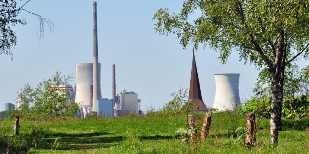 Natur oder Industrie? Der Arbeitskreis Natur und Umwelt will die Prioritäten verschieben.
