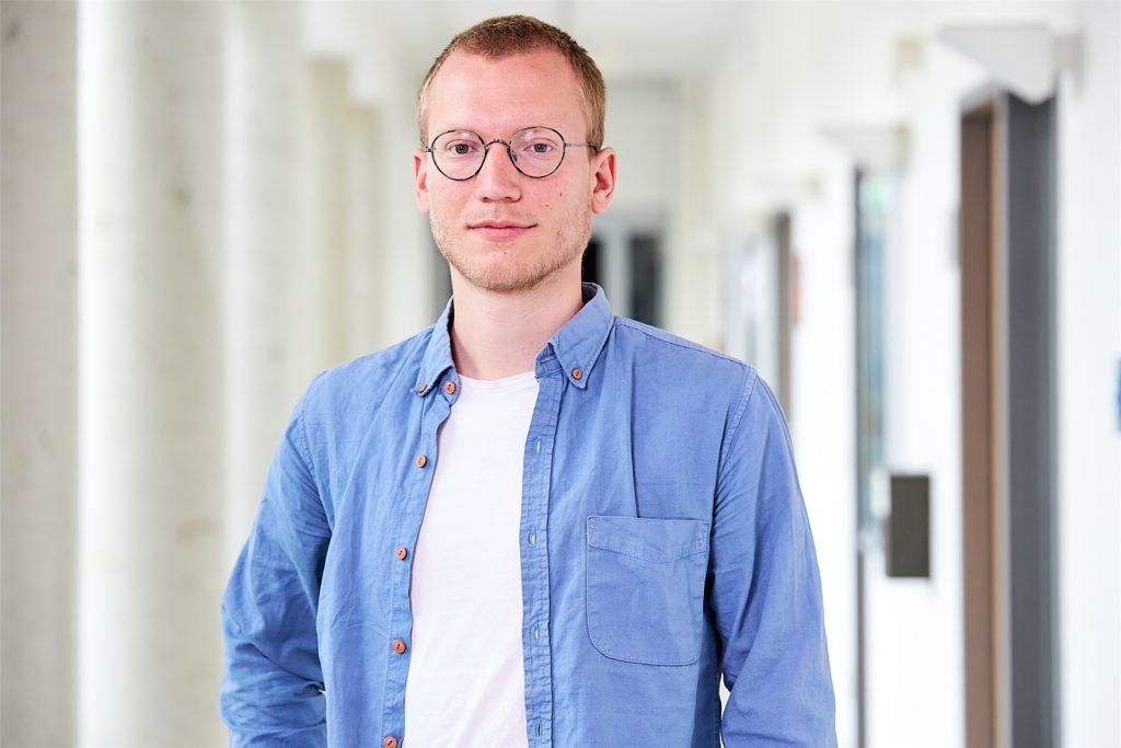 Tilmann Hüppauff und sein Team an der FH Dortmund haben die Lebenssituation der Menschen während der strengen Corona-Schutzmaßnahmen untersucht.