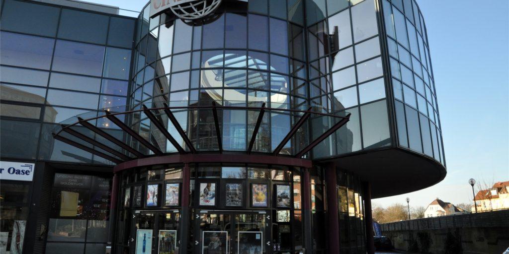 Auch für die Betreiber des Kinos in der Lüner Innenstadt ist die Corona-Krise eine harte Zeit. Anders als in den Säälen des gleichnamigen Betreibers in Großbritannien und den USA, werden in der Lippestadt aber weiter Filme gezeigt.