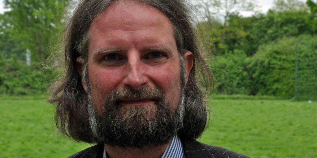Daniel Molloisch ist auch im neuen Rat wieder Fraktionsvorsitzender der Sozialdemokraten.