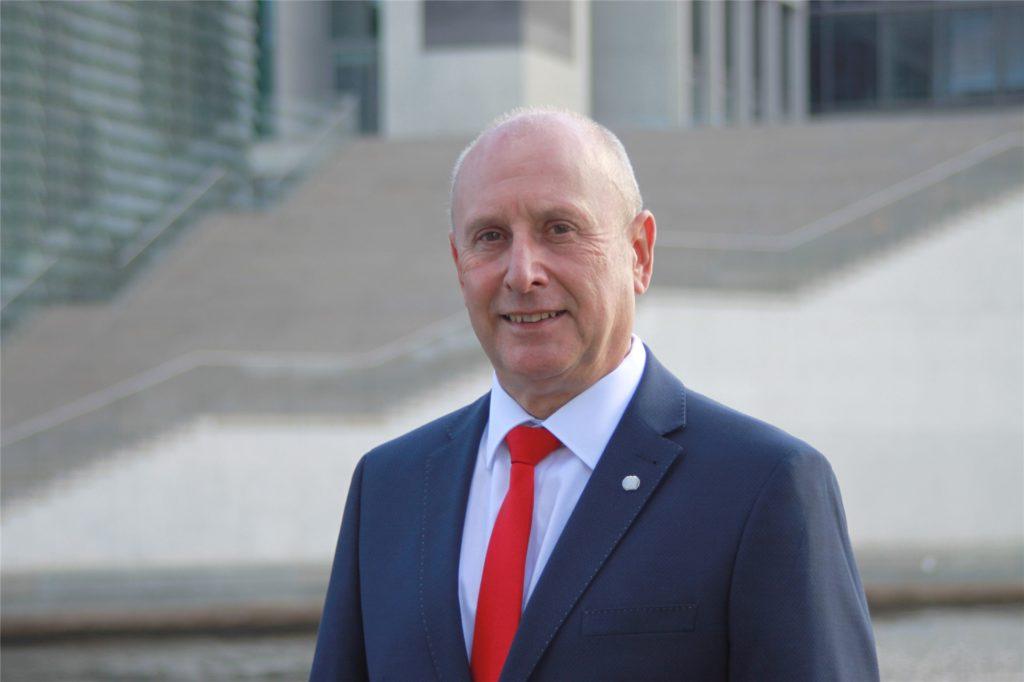 Michael Gerdes (SPD)