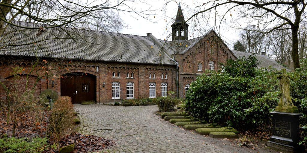 Im Lüner Museum finden Veranstaltungen zum Tag der Bibliotheken statt.