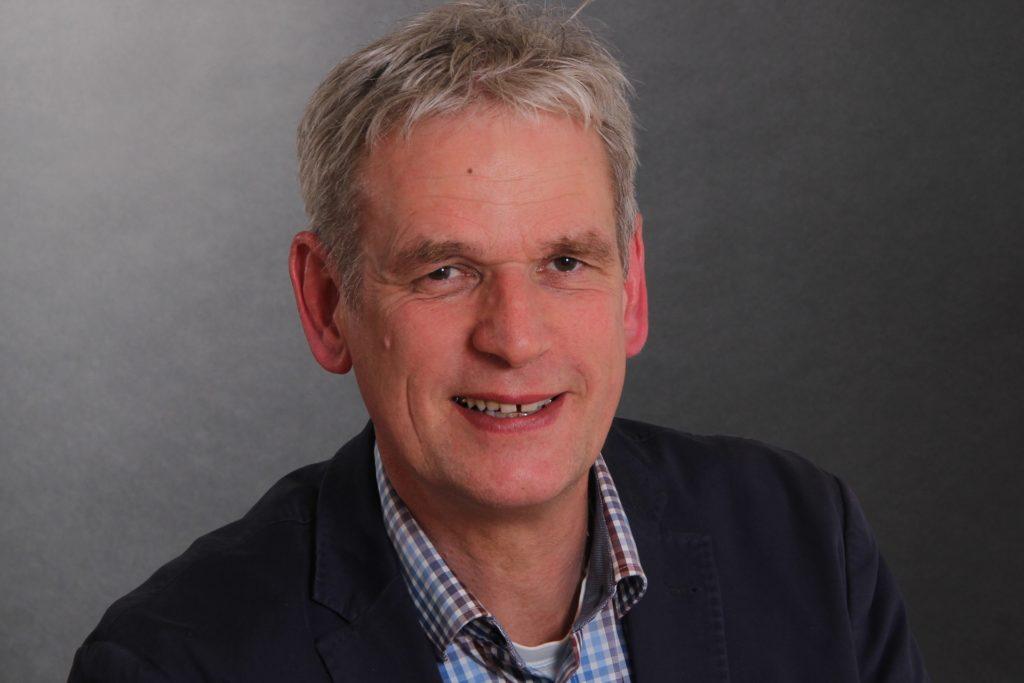 Norbert Jansen ist Geschäftsführer des Könzgenhauses.