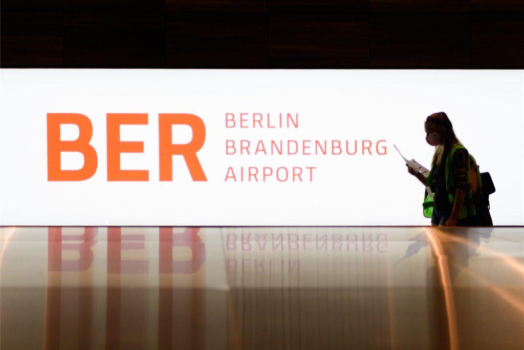 Der Bau des neuen Berliner Flughafens ist sprichwörtlich für Missmanagement geworden.