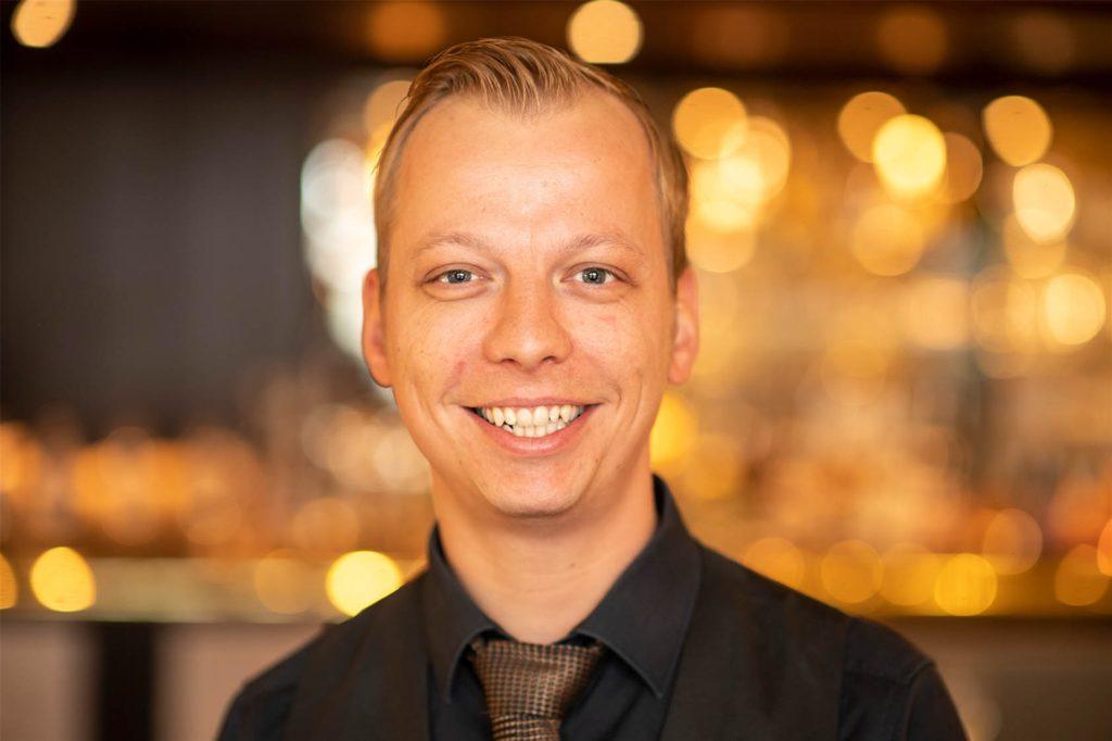 Die Monate November und Dezember sind für die Gastronomie besonders wichtig, sagt Thomas Heyer von den Ratsstuben.