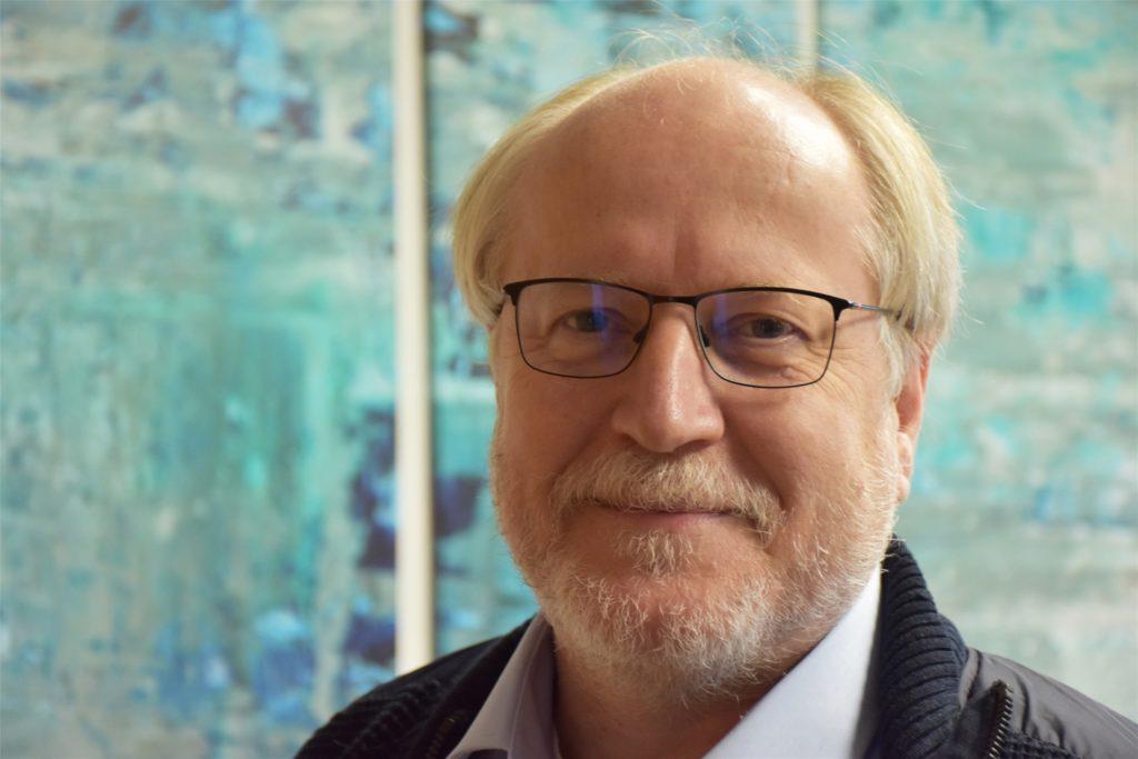 Matthias Wittland begrüßt die neue Teststrategie, hat aber auch Kritikpunkte. Zuviel Bürokratie unter anderem.