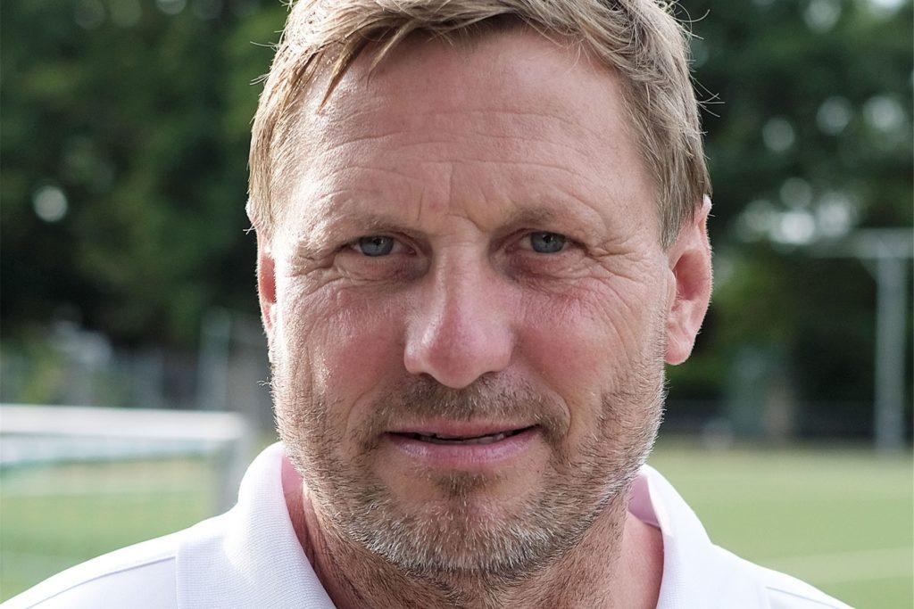 Martin Stroetzel, SV Dorsten-Hardt