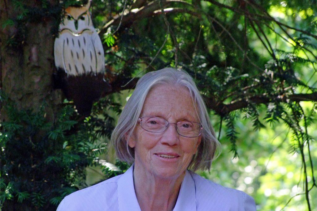 Marianne Strauch ist wieder Ansprechpartnerin für das Netzwerk Frau. Sie sucht die Menschen aus Lünen aus, denen mit der Gutschein-Aktion eine Freude gemacht werden soll.