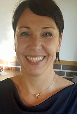 Grundschullehrerin Katja Artelt.
