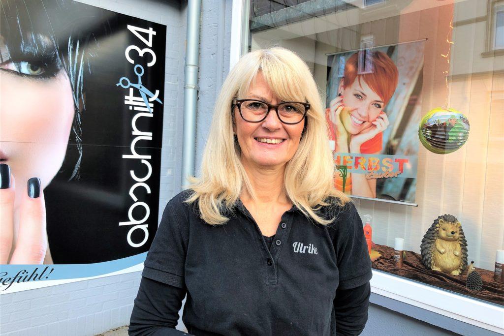 Ulrike Wernicke freut sich riesig, dass ihre Spendenaktion für die heimische Gastronomie auf so große Resonanz gestoßen ist.