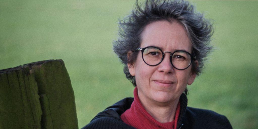 Barbara Kastner ist die Nachfolgerin von Uwe Wortmann und wird das Lüner Kulturbüro leiten. Die Theatermacherin wechselt dafür die Perspektive.