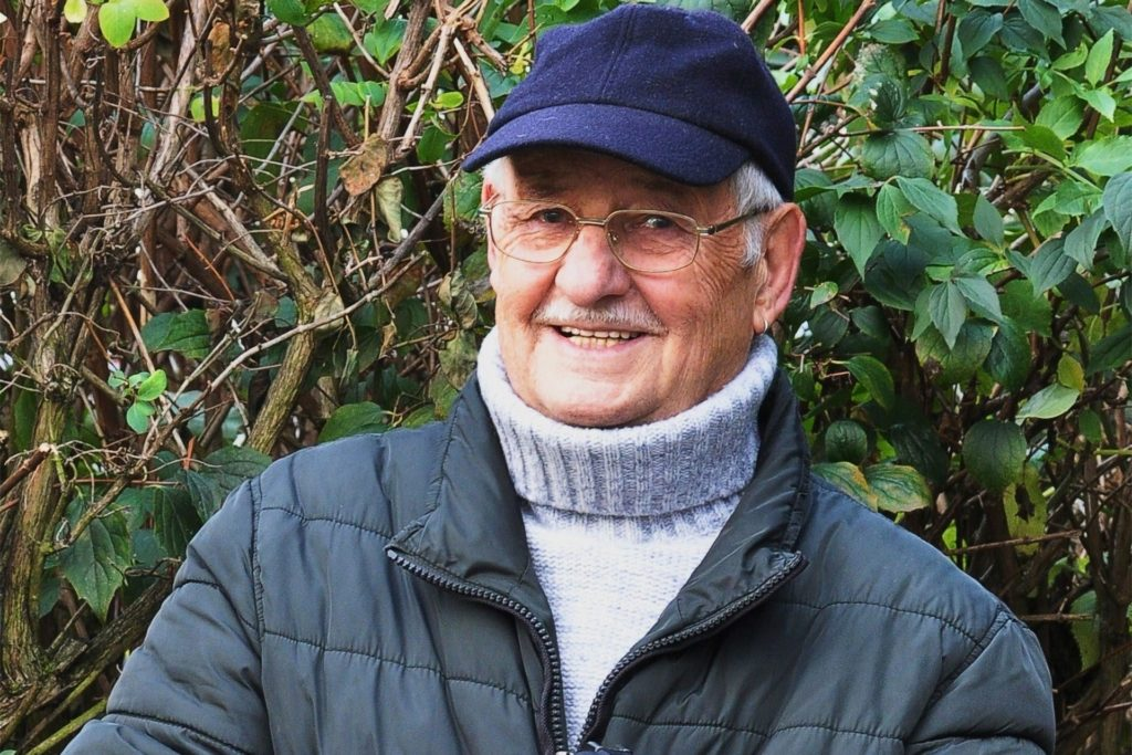 Felix Ostermann hat mit seiner Frau Rose für den NABU Routen im Dortmunder Westen erkundet.