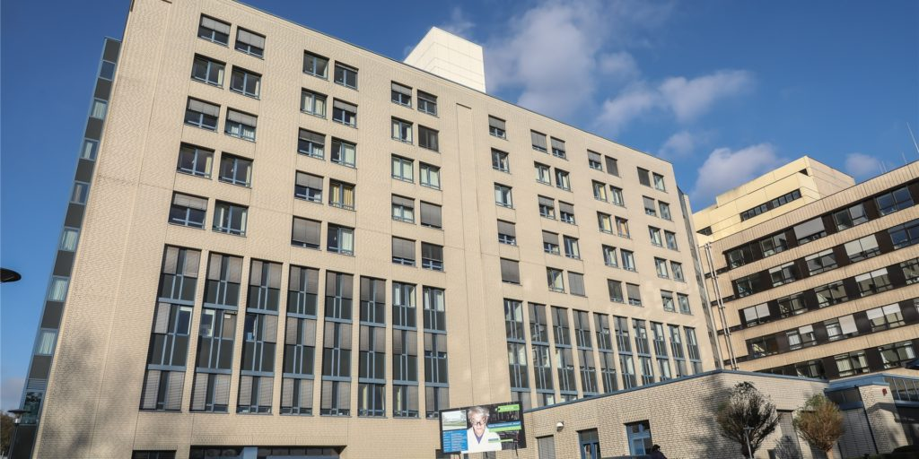 Es gibt positive Nachrichten aus den Dortmunder Krankenhäusern.