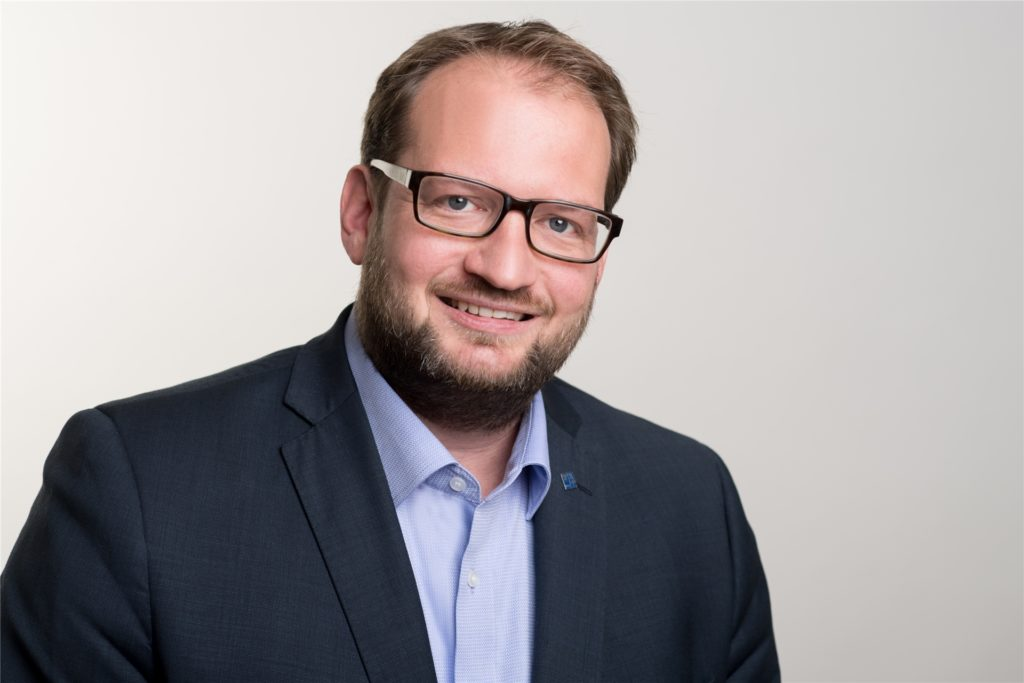 Lars Martin ist stellvertretender Hauptgeschäftsführer des Hotel- und Gaststättenverbandes Westfalen und ein Kenner der Dortmunder Gastro-Szene.
