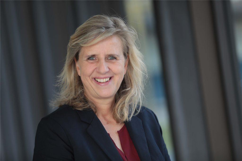 Sozialdezernentin Regina Kleff wird in der interfraktionellen Runde über die Entwicklung der Grundschulen in der Stadt diskutieren.