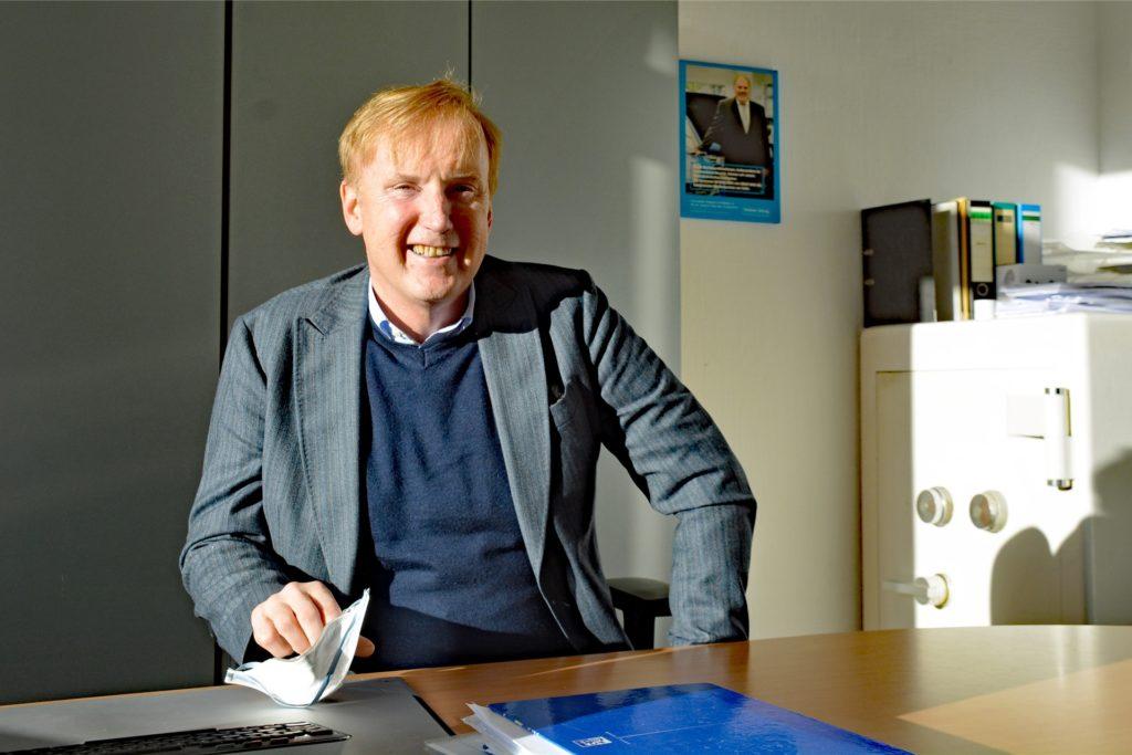 Die Tiemeyer-Gruppe von Heinz-Dieter Tiemeyer ist nach der Köpper-Übernahme ab 2021 an 26 Standorten in NRW vertreten.