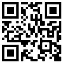 Dieser QR-Code führt direkt zum Youtube-Video der Sternsingeraktion 2020/2021 in der Gemeinde St. Mariä-Himmelfahrt.
