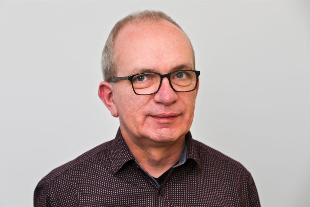 Uwe von Schirp ist seit Februar 2020 Mitarbeiter der Lokalredaktion Castrop-Rauxel.