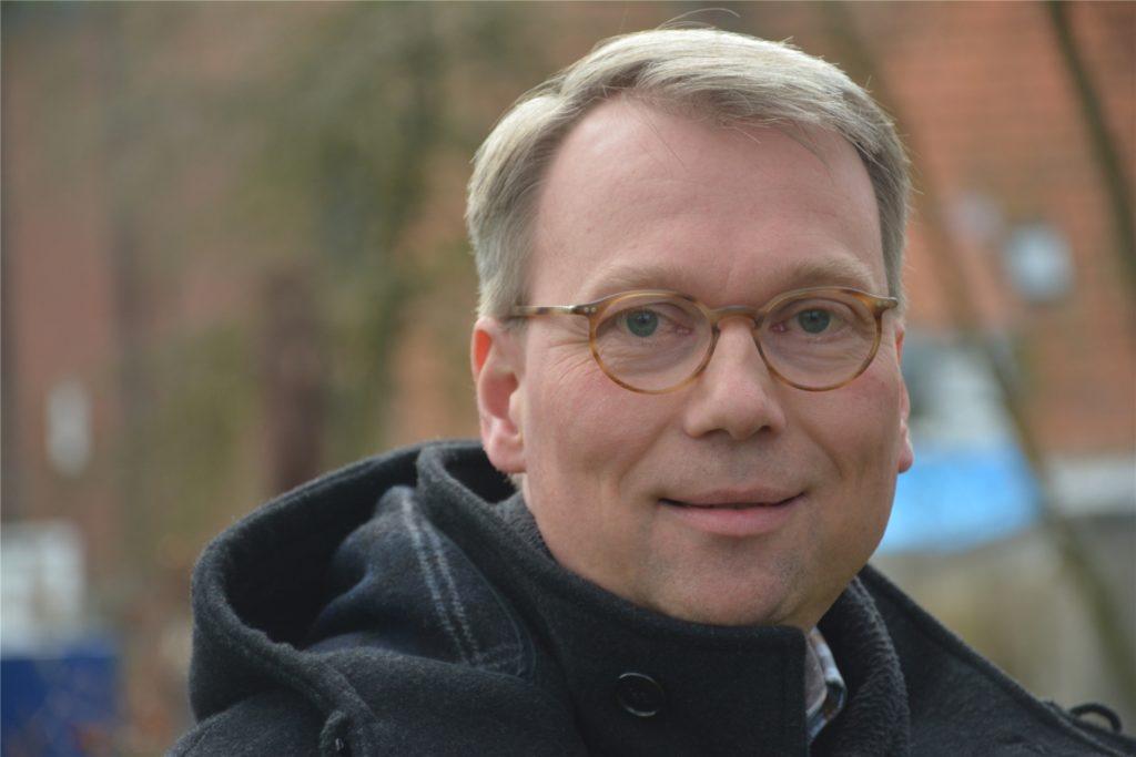 Stefan Jürgens: