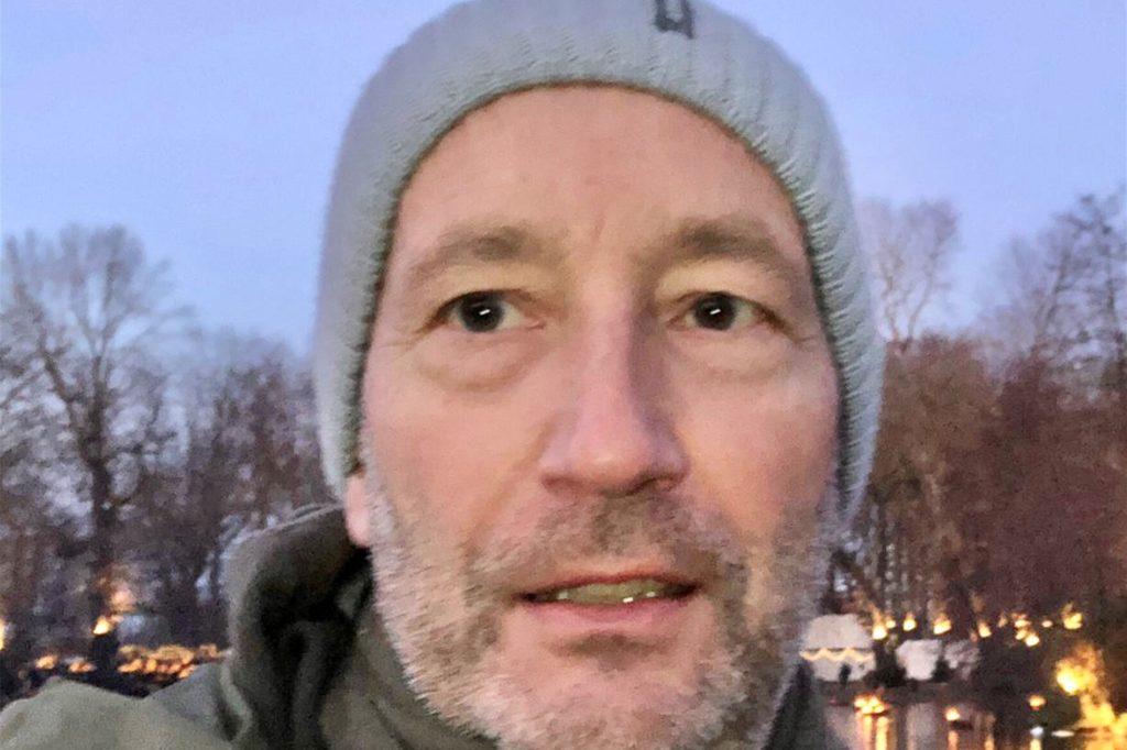 Hubert Mittler ist Leiter an der Emscherschule in Aplerbeck.
