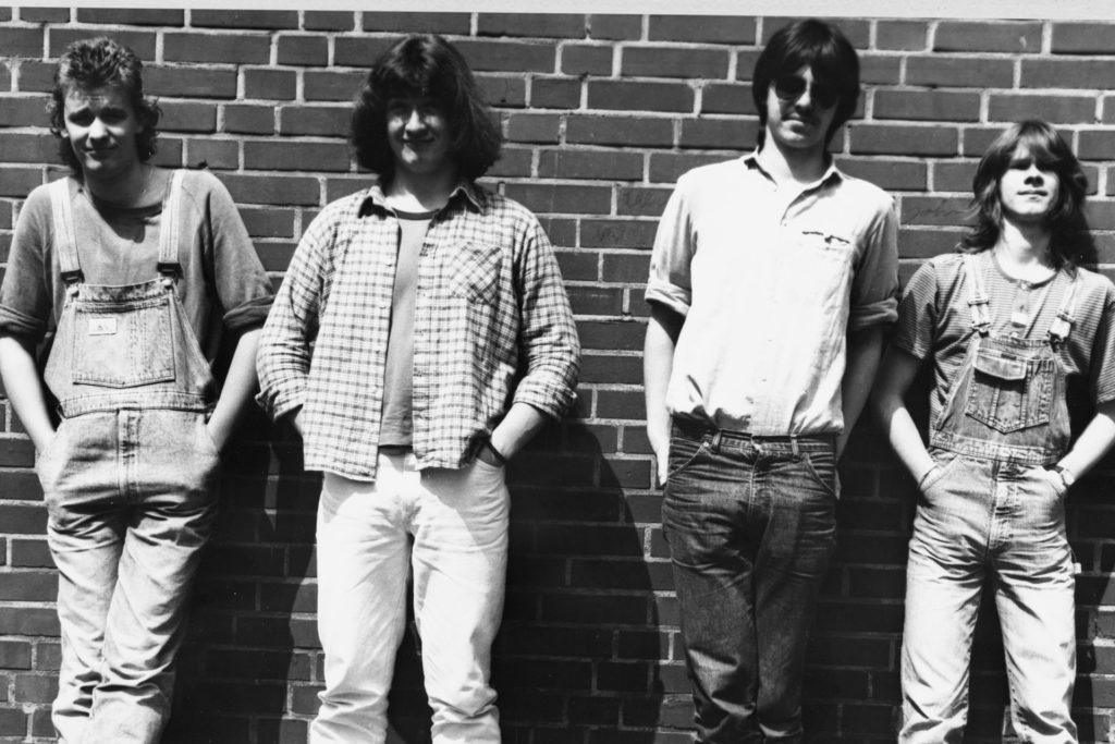 Vor 40 Jahren: Als der