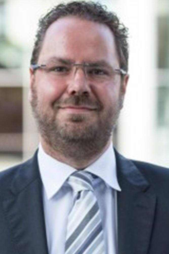 Thomas Lange, Vorstand Immobilien AG Velero