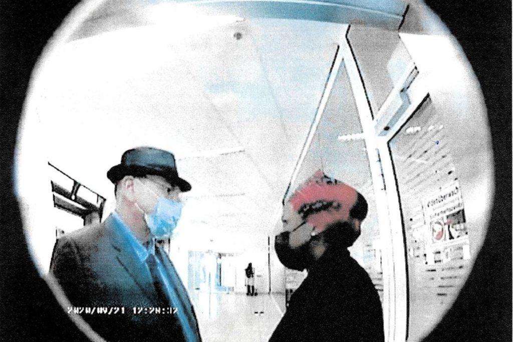 Die Dortmunder Polizei sucht diesen Mann und diese Frau: Wer kennt sie, wo sind sie?