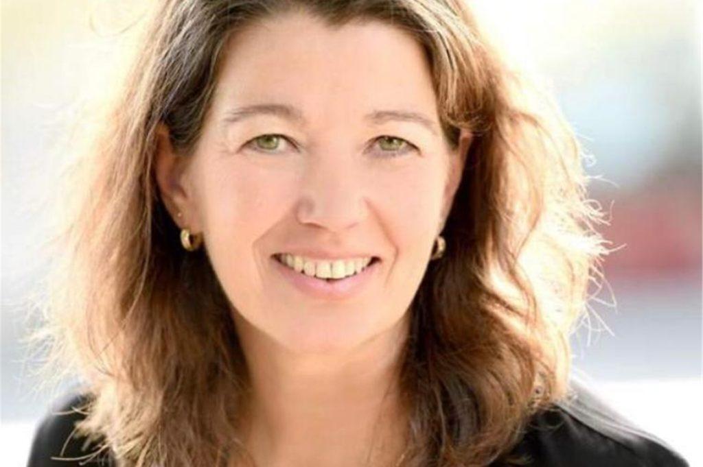 Sabine Ostendorf-Hortlik muss einige Reisen im Januar absagen.