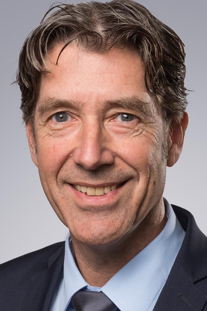 Christoph Haumann ist Obermeister der Kraftfahrzeug-Innung Dortmund/Lünen und Geschäftsführer des Autohauses Trompeter (Volkswagen in Brambauer)