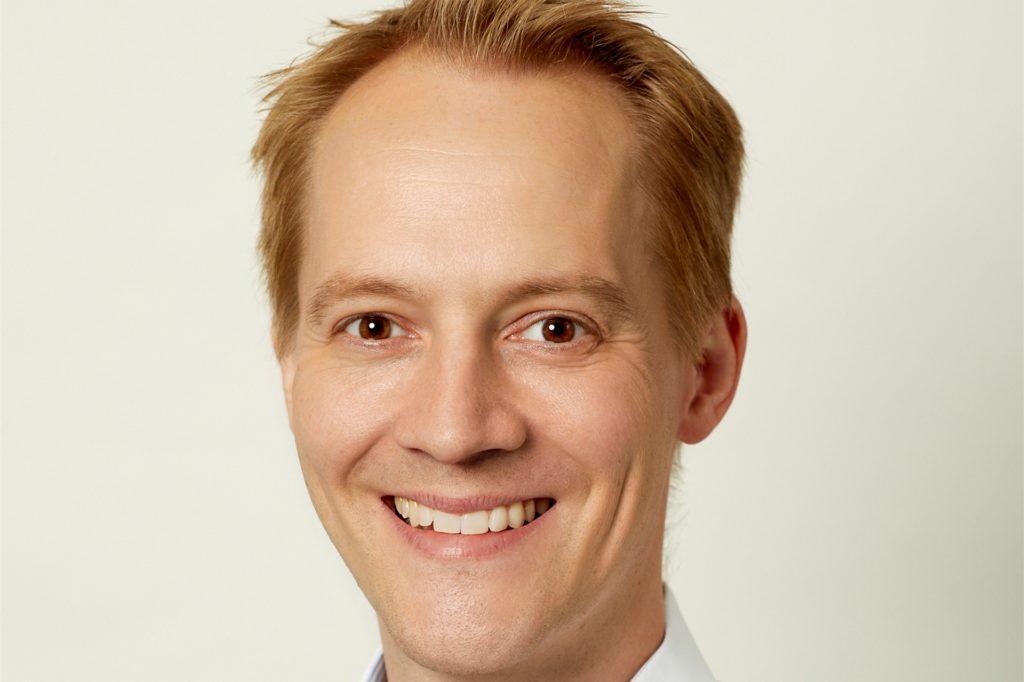 Der Nordkirchener Dr. Markus Große Böckmann gehört zu den Gründern der erfolgreichen oculavis GmbH.