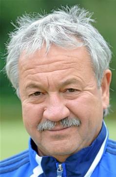 Helmut Schulz lobt Janik Hülsmann in den höchsten Tönen.