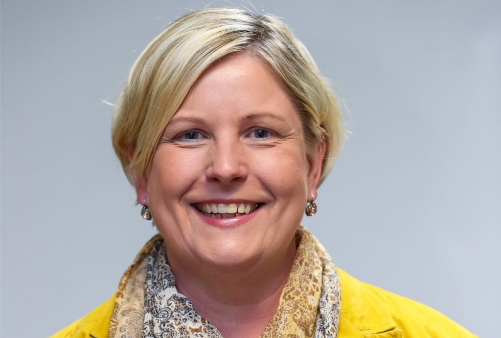 Claudia Middendorf hat die empathische Rede von Armin Laschet sehr gefallen.