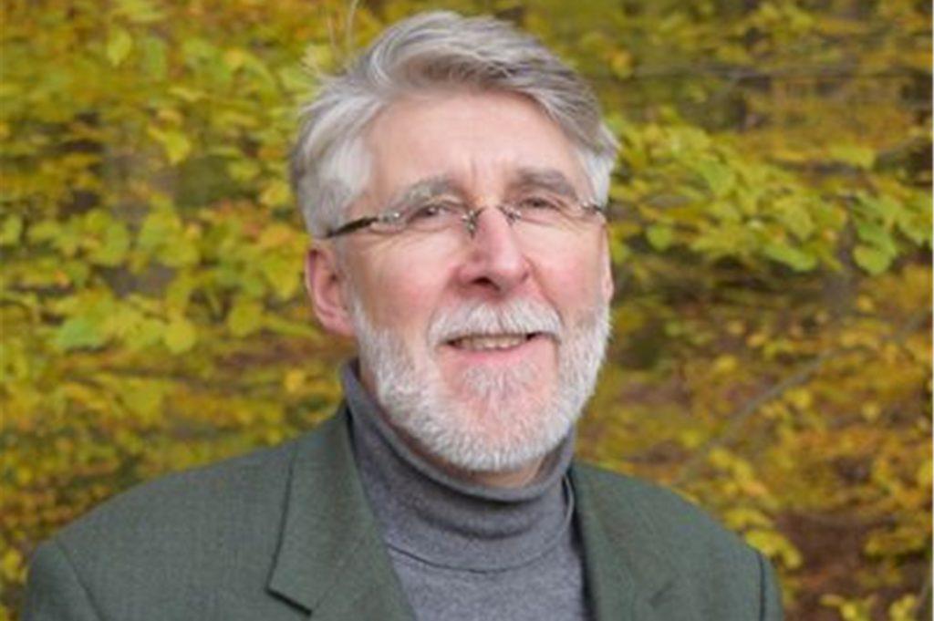 Peter Bergen, Leiter des Regionalforstamtes Ruhrgebiet, bittet die zahlreichen Waldbesucher um gegenseitige Rücksichtnahme.