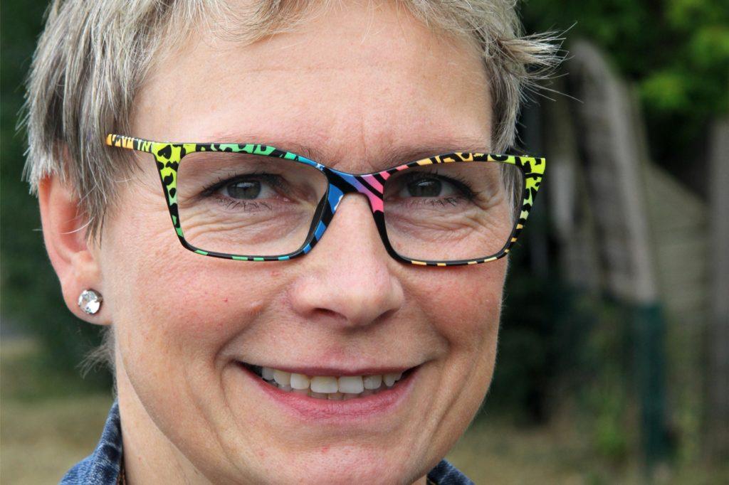Ute Mais soll nach dem Wunsch der CDU-Fraktion Dortmunds dritte Bürgermeisterin werden.