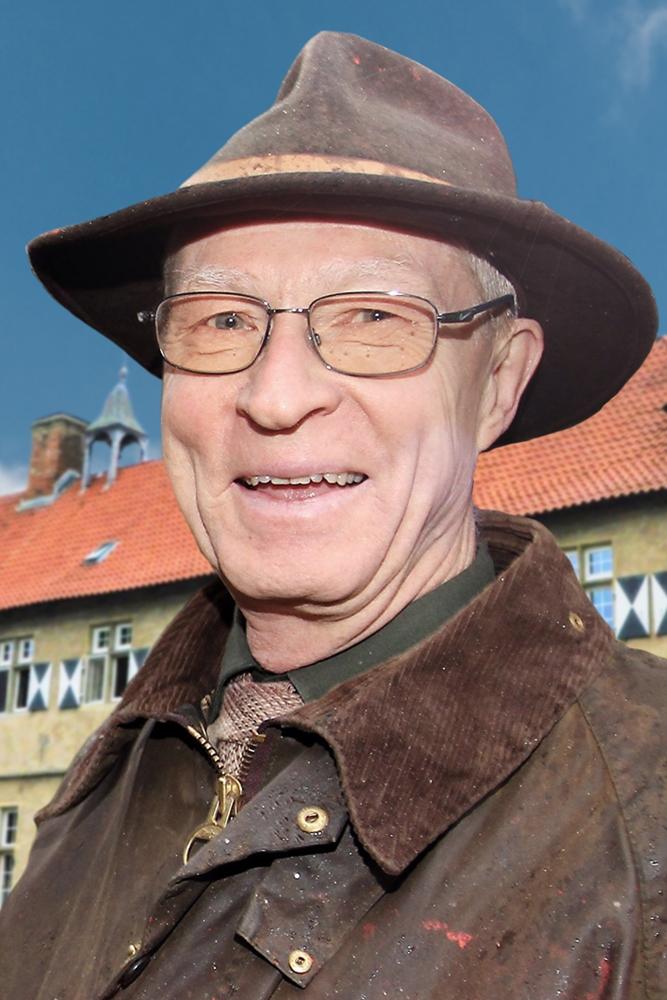 Ferdinand Graf von Merveldt