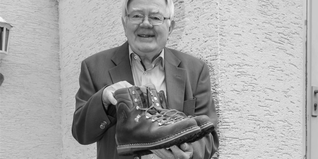 Der Brackeler Geschichts und Heimatverein trauert um seinen langjährigen Vorsitzenden Lothar Hahn