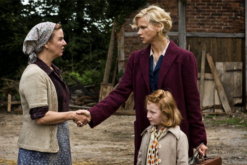 """Unter dem Titel """"Unter Bauern"""" wurde die Geschichte der Familie Spiegel verfilmt."""