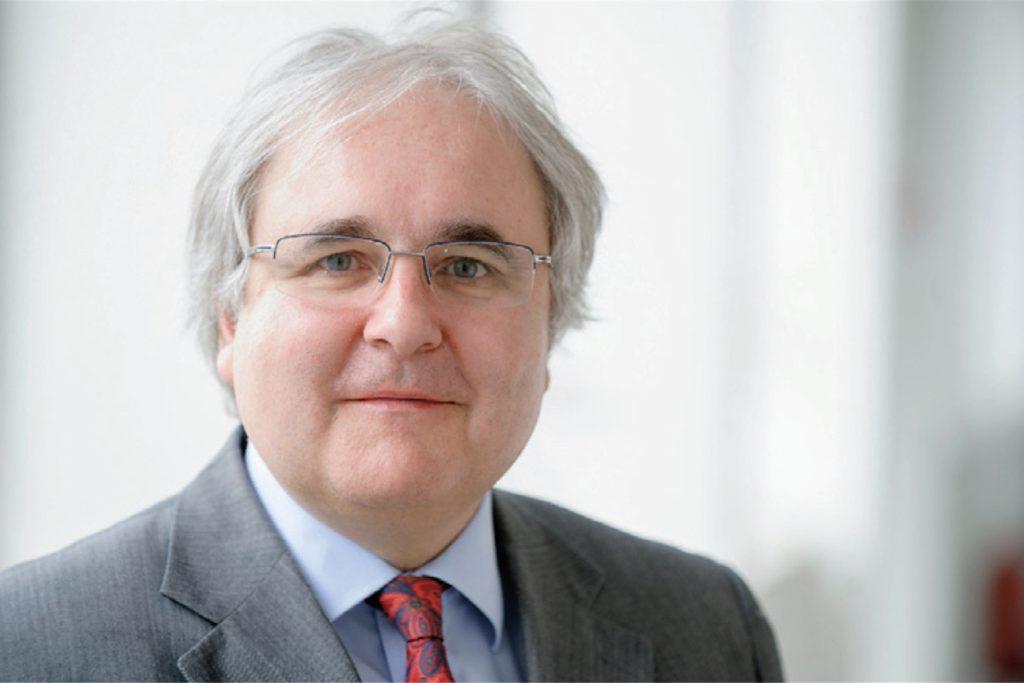 Professor Jürgen Wasem, Experte für Krankenhausmanagement an der Uni Duisburg/Essen.