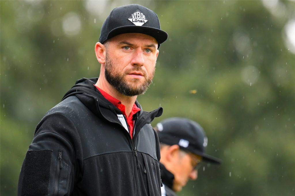 Co-Trainer Daniel Serges feilt mit den Verantwortlichen momentan am zukünftigen Spielerkader.