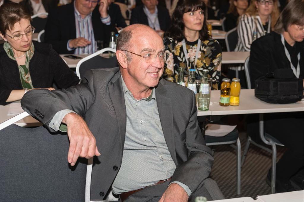 Mathias Redders ist der Initiator der Impfpaten in Stadtlohn.
