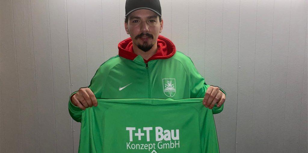 Zuletzt spielte Ersan Kusakci bei der SG Gahmen. Ab sofort wird der Abwehrmann allerdings für den SuS Oberaden auf dem Platz stehen.