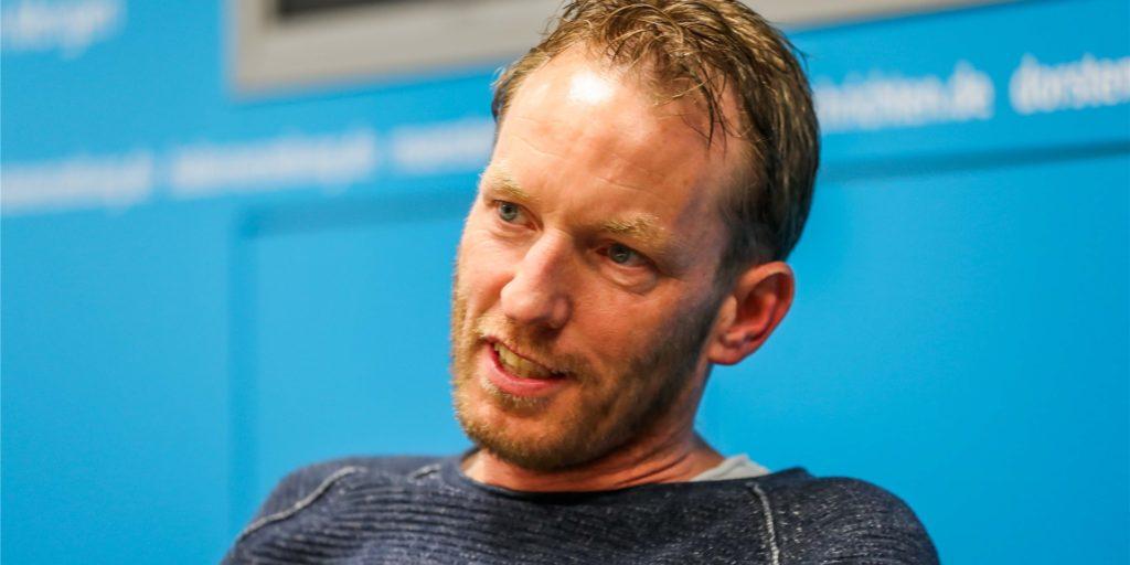 Axel Schmeing wird ab Sommer neuer Trainer des Lüner SV in der Westfalenliga.