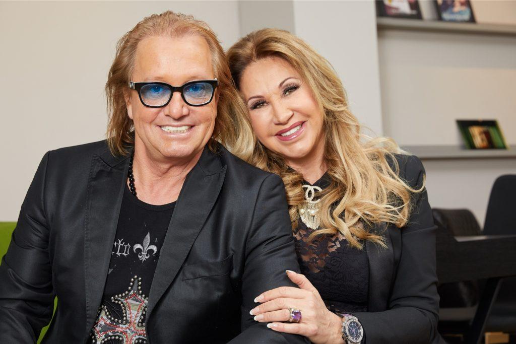 Das TV-Millionärsehepaar Robert und Carmen Geiss ist derzeit wieder mit neuen Folgen ihrer TV-Sendung