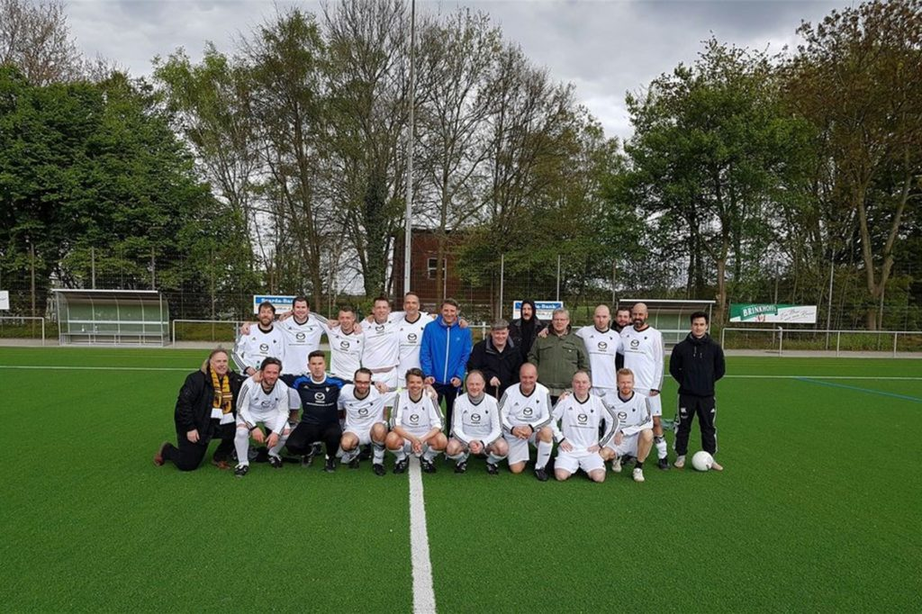 Eine Mannschaft bleibt vom BVB-Treff
